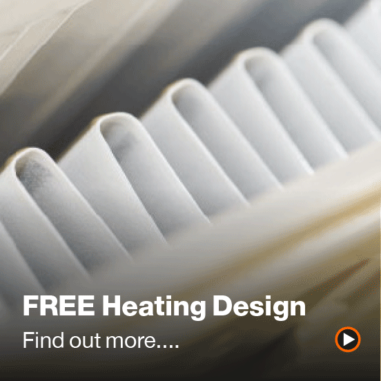 heating design