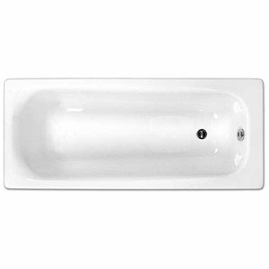 Inspirations 1700 x 700mm Elda No Tap Hole Bath